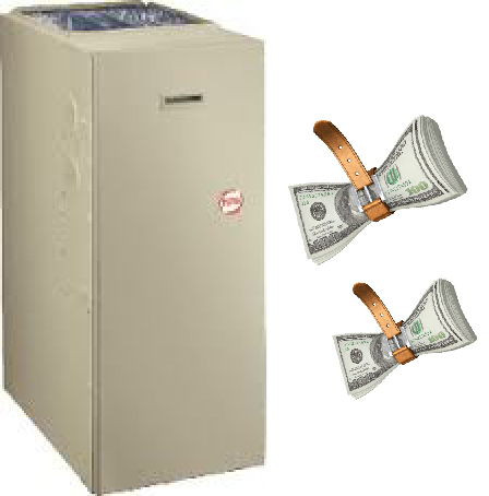 Furnace Repair Costs